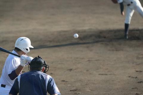 野球サポート