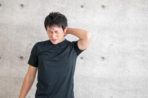 頚椎椎間板ヘルニア