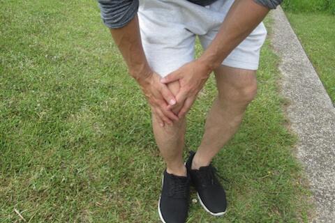 膝蓋骨脂肪体炎